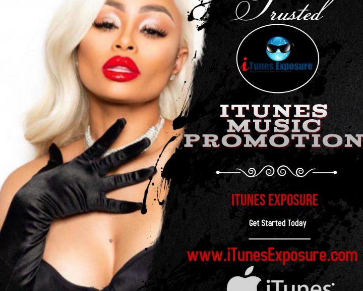 Music Marketing Plan